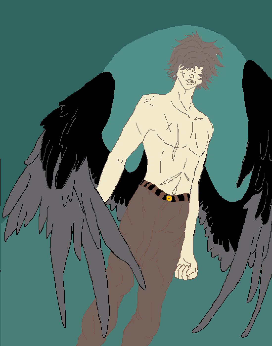 Battle Angel by AmiliaLockHeart