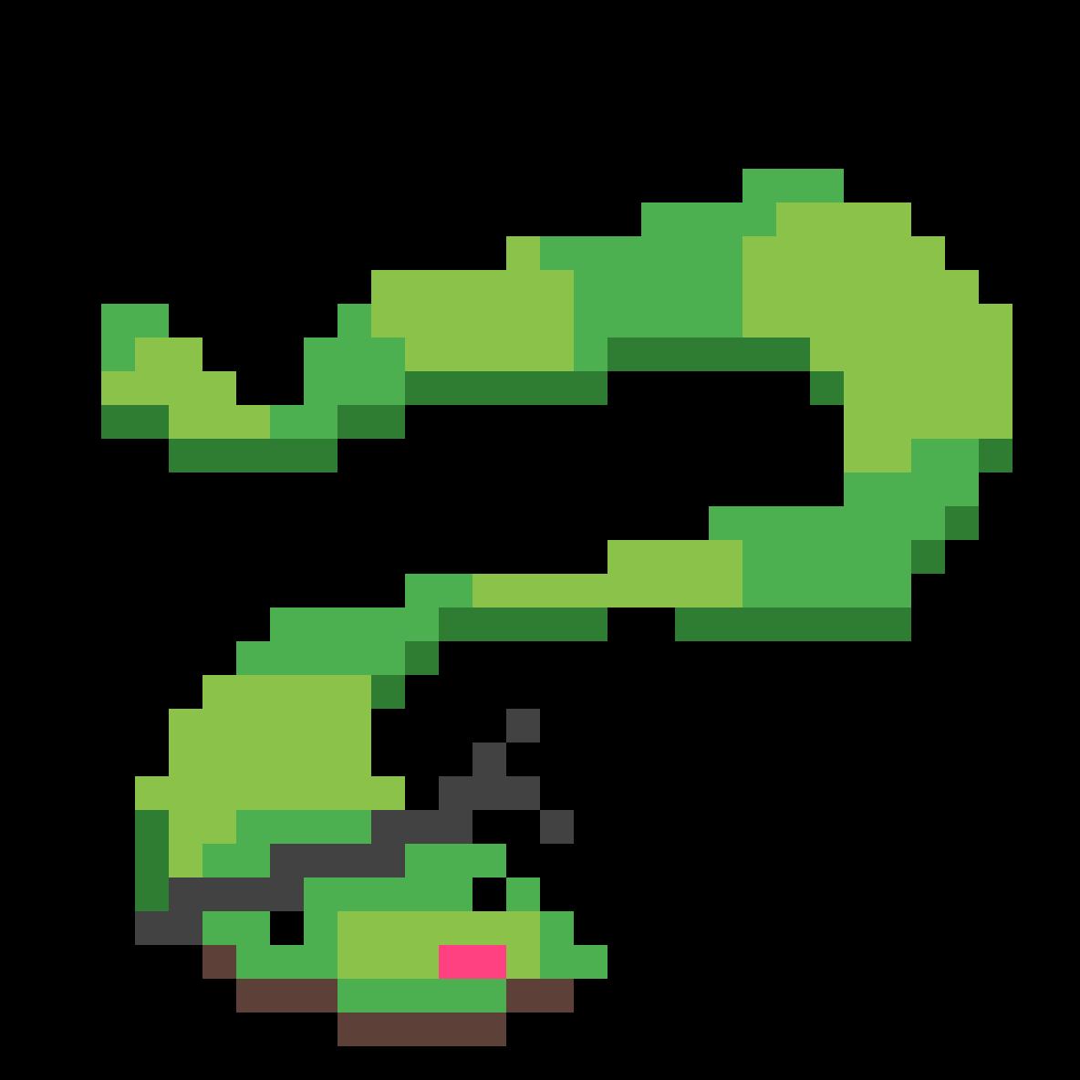 sneke by GameTinkerer