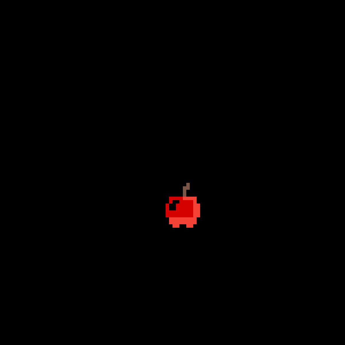 Apple by Abigael