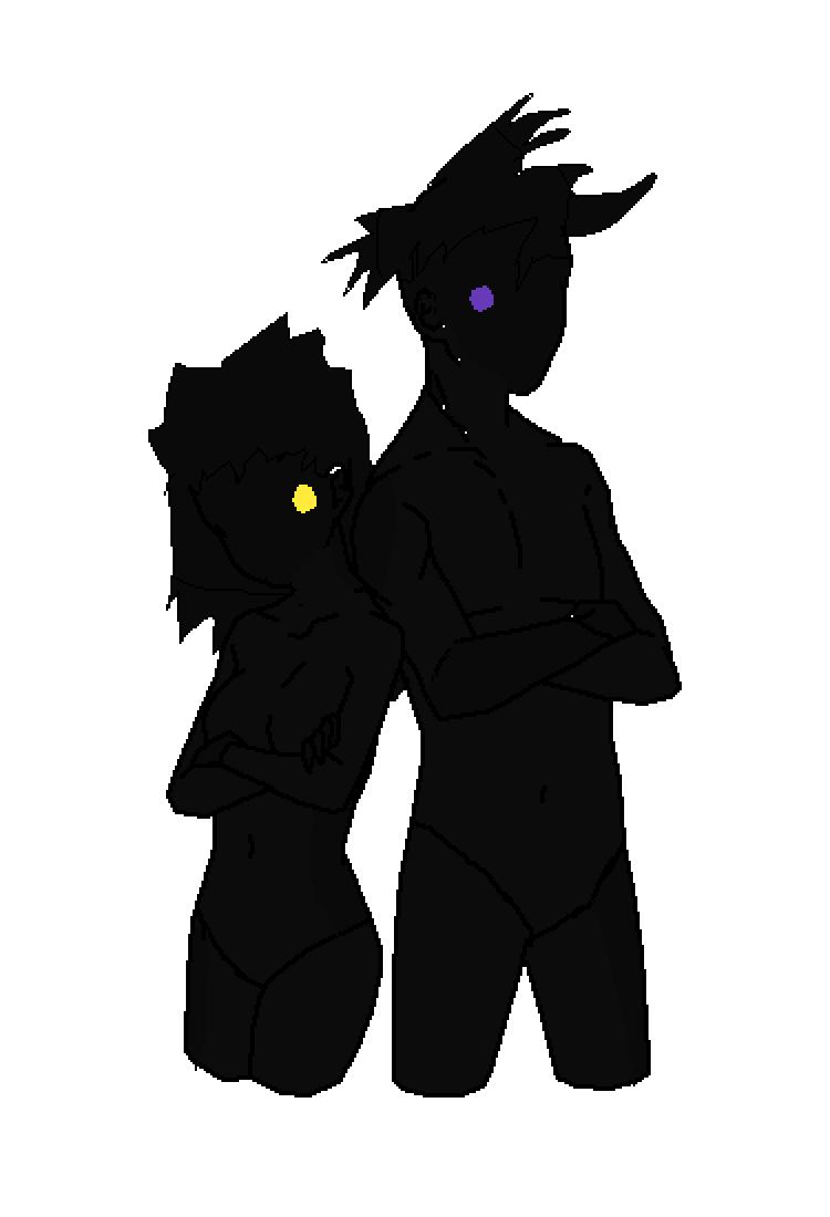 robo Zako and Skra by Dio76Akira