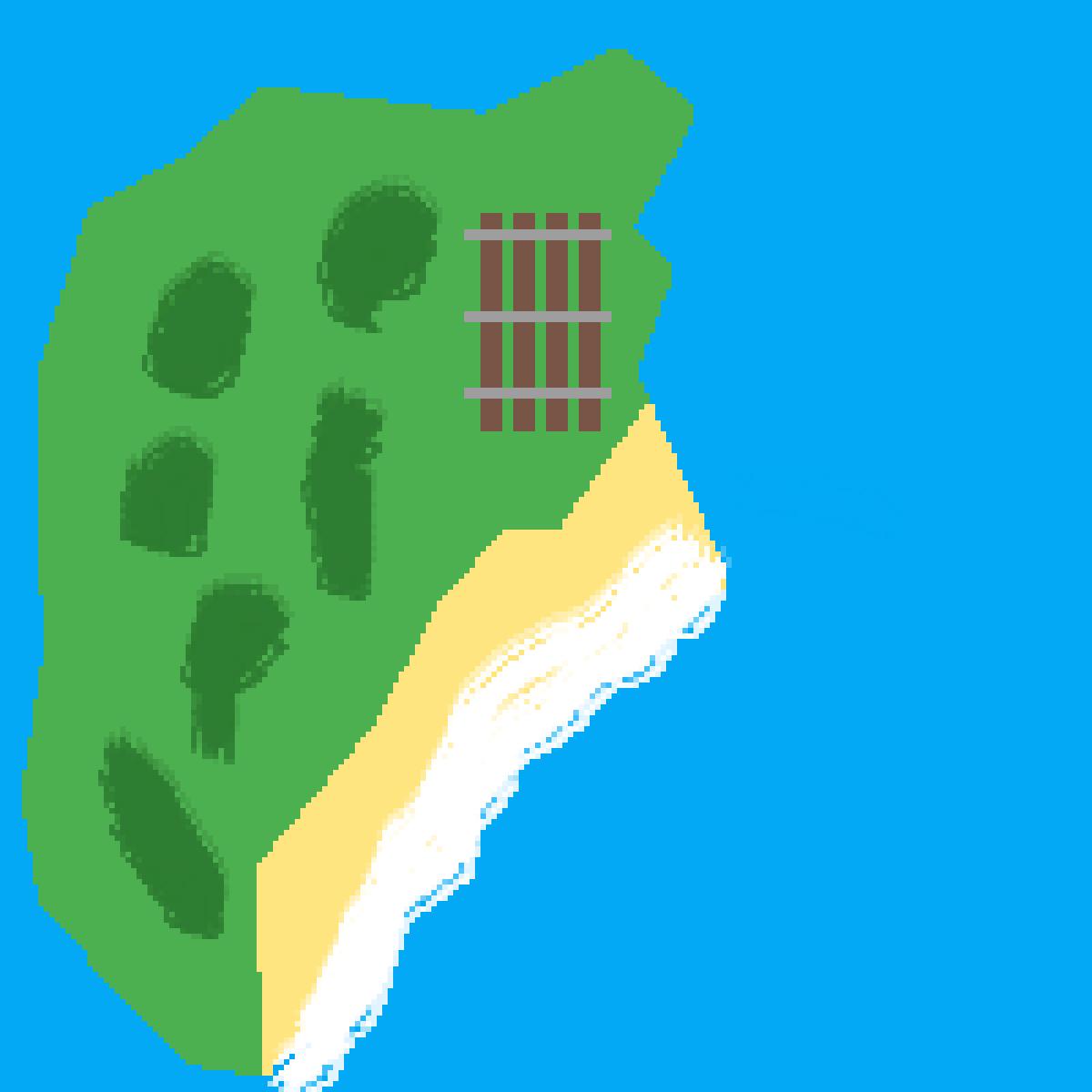 island by Midorya