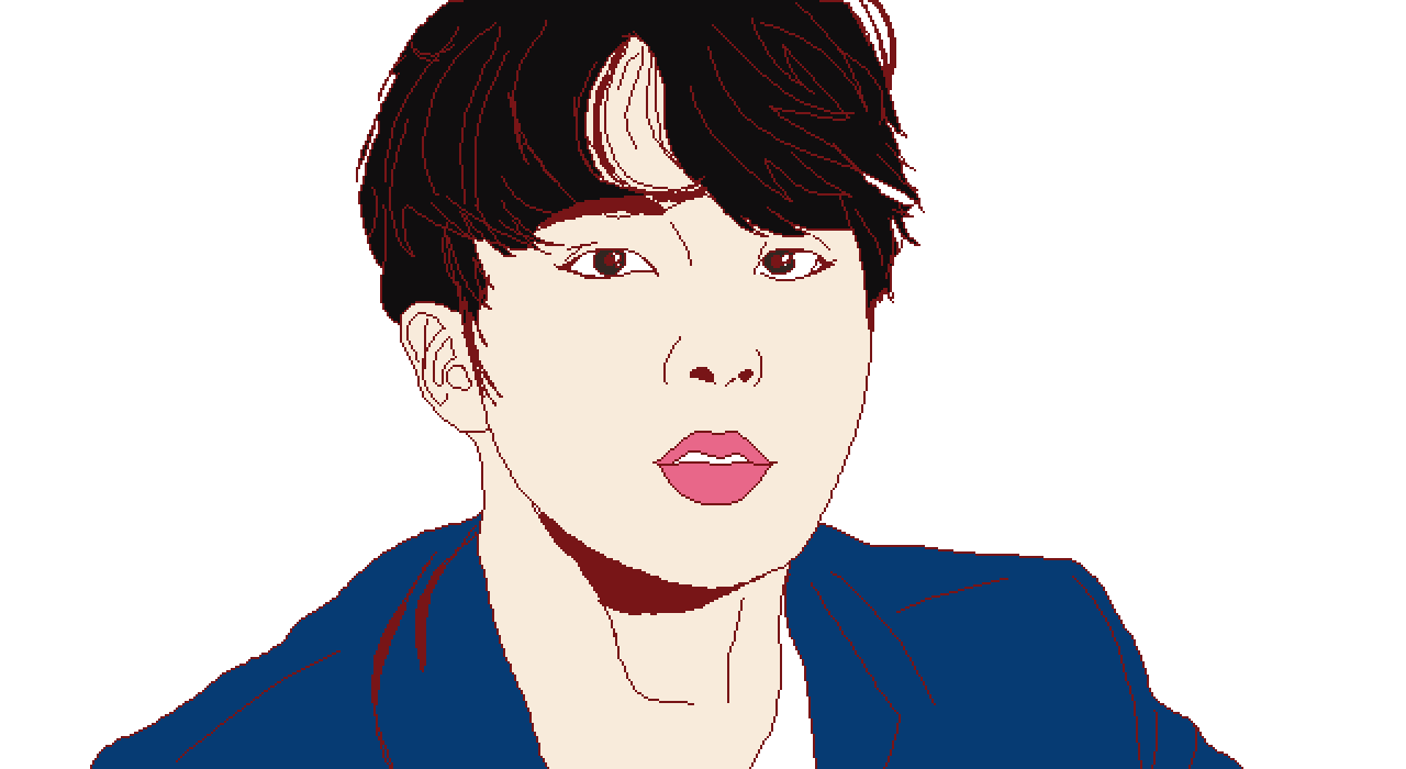 jin wip by PotatoSquad