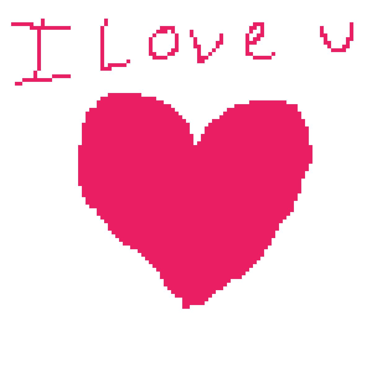 I Love You Baby by Lynn-Chan