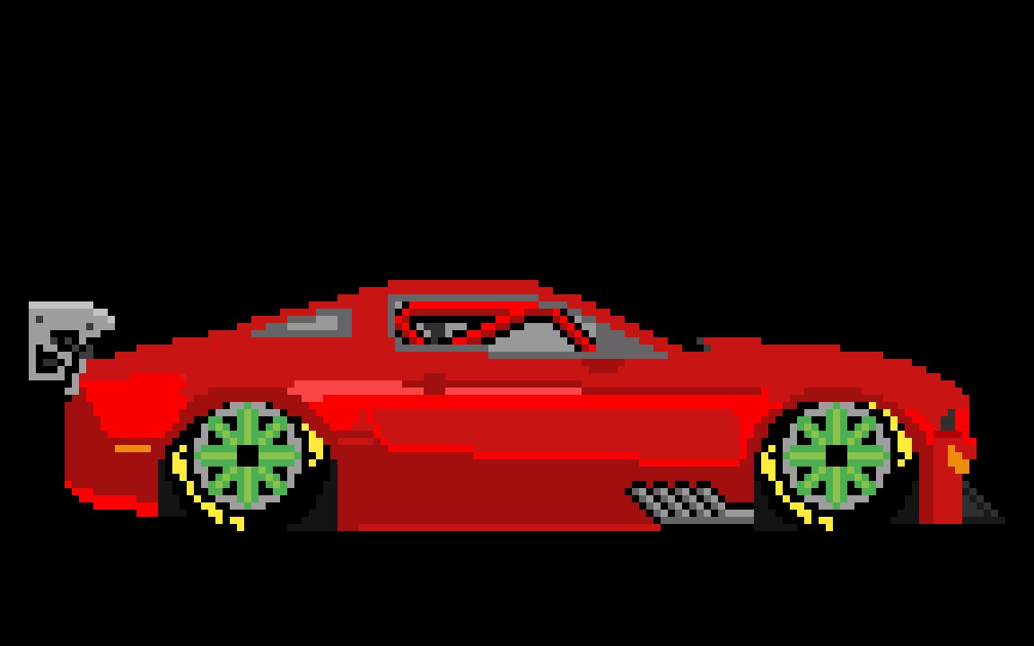 main-image-Mustang Custom 2.1 3d?  by Daniel2003
