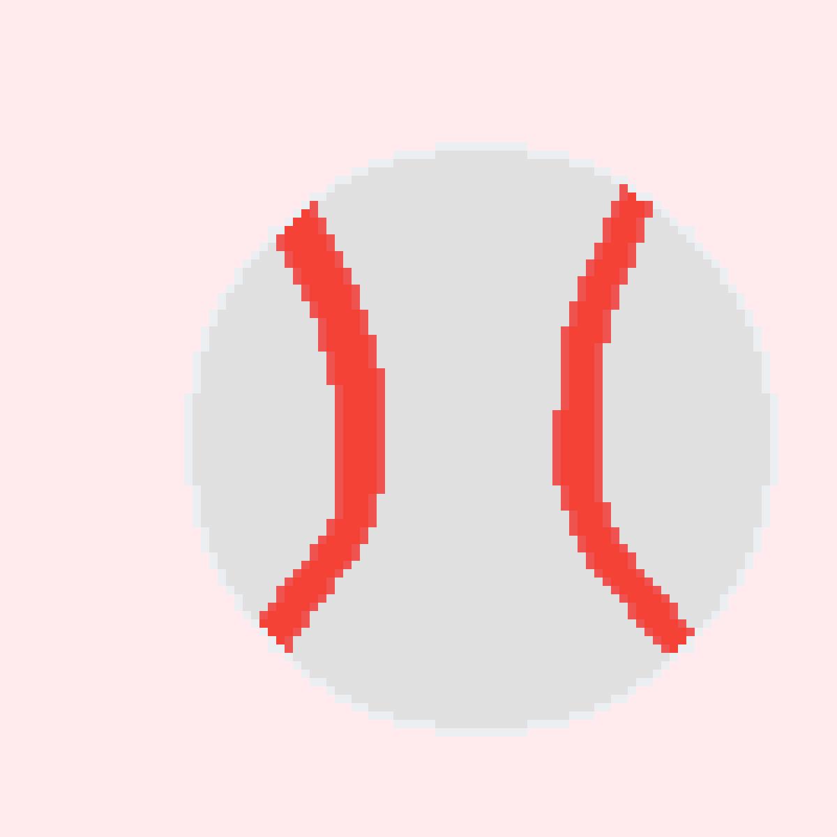 A baseball by love-it-mugman