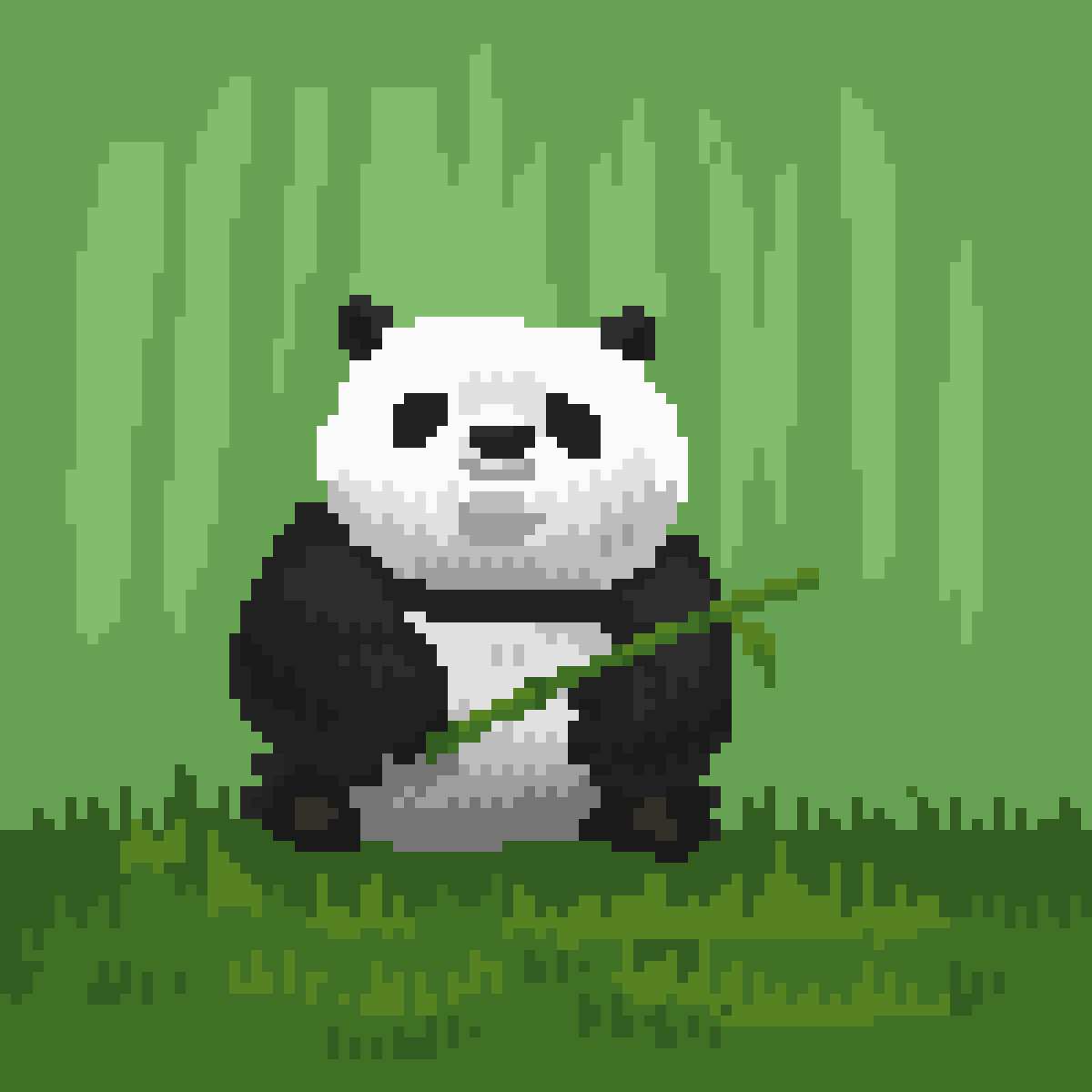 main-image-Panda  by thegiantegg