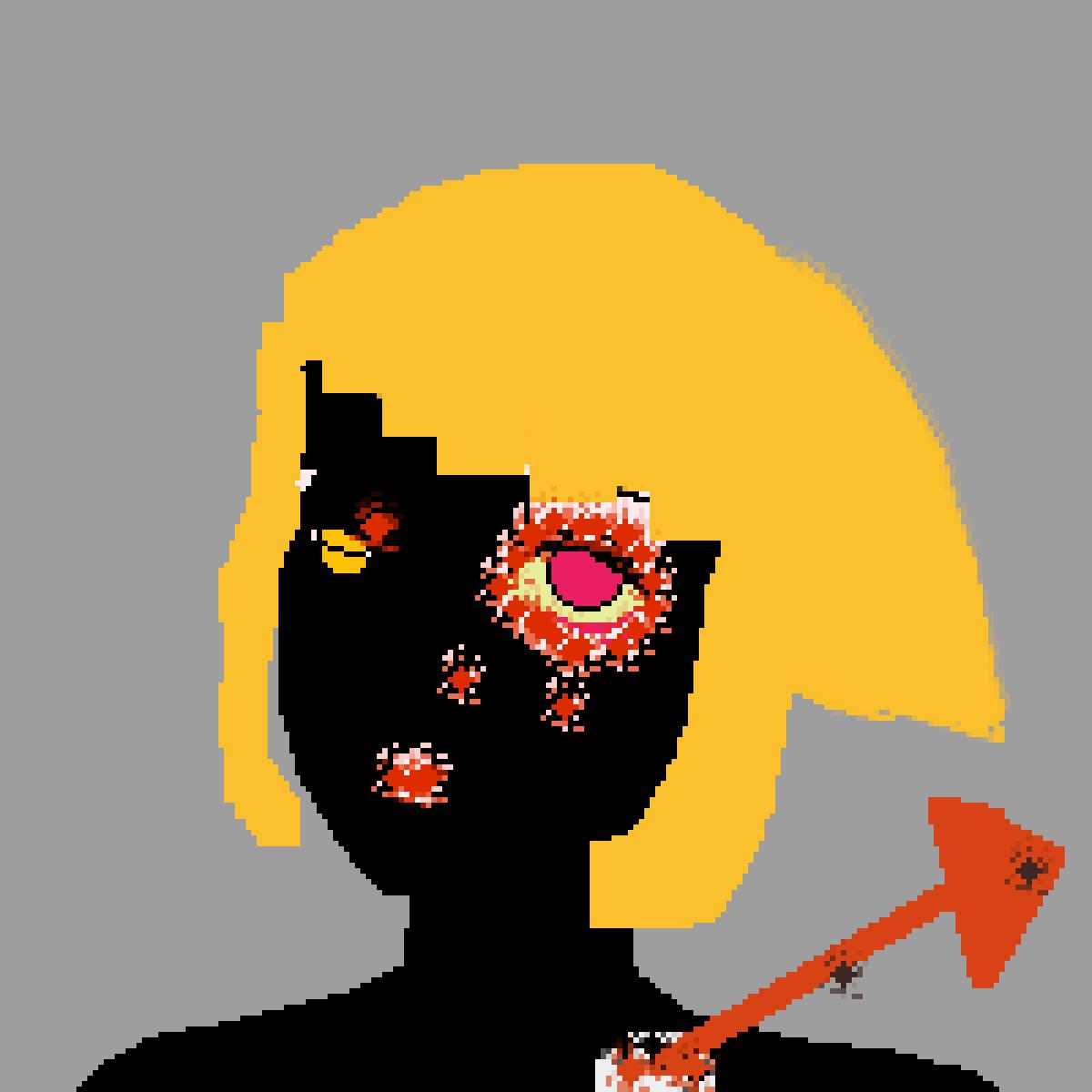 haf aliv by PixelFire