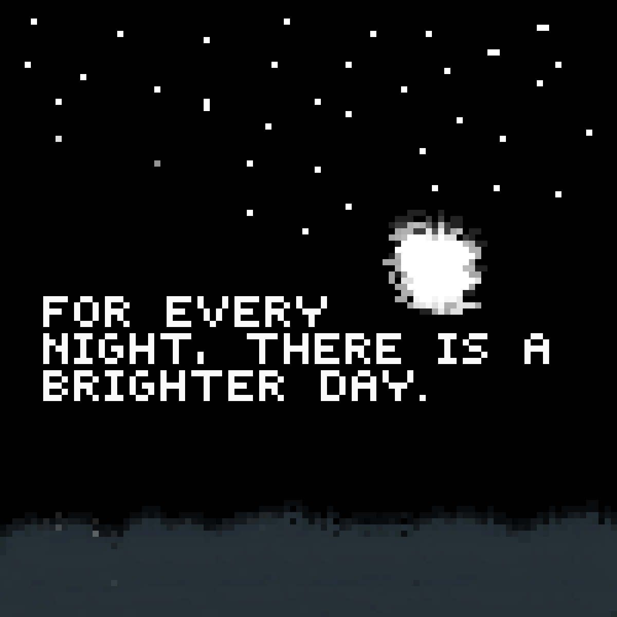 i hope this helps someone feel better :) by brightsky