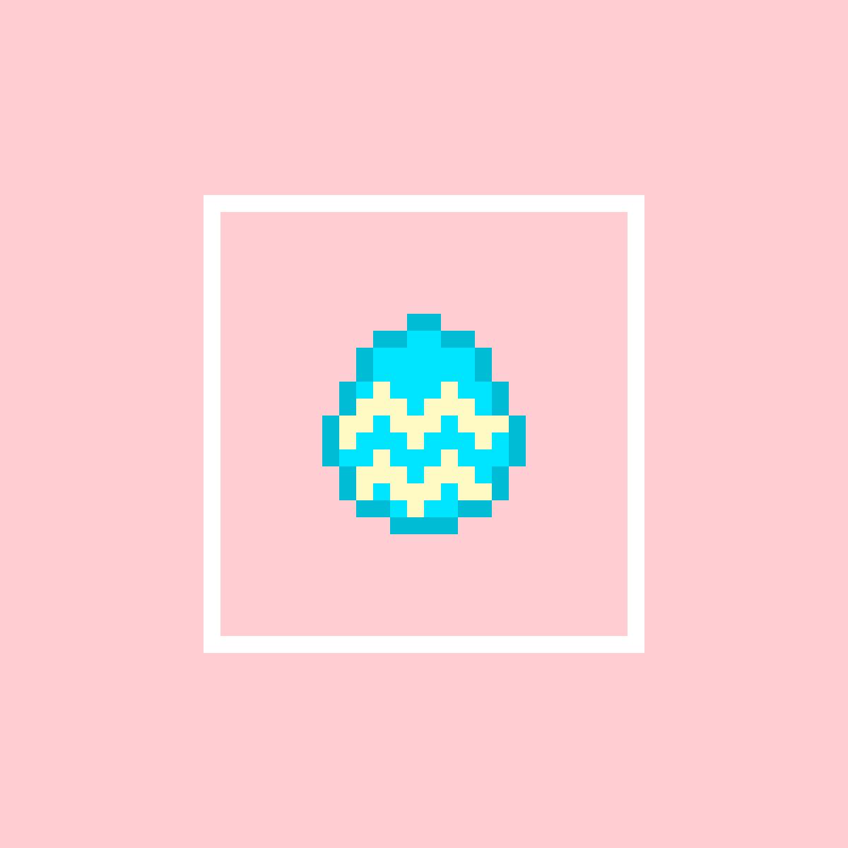 ~Easter Egg~ by Nathicha-Miki15