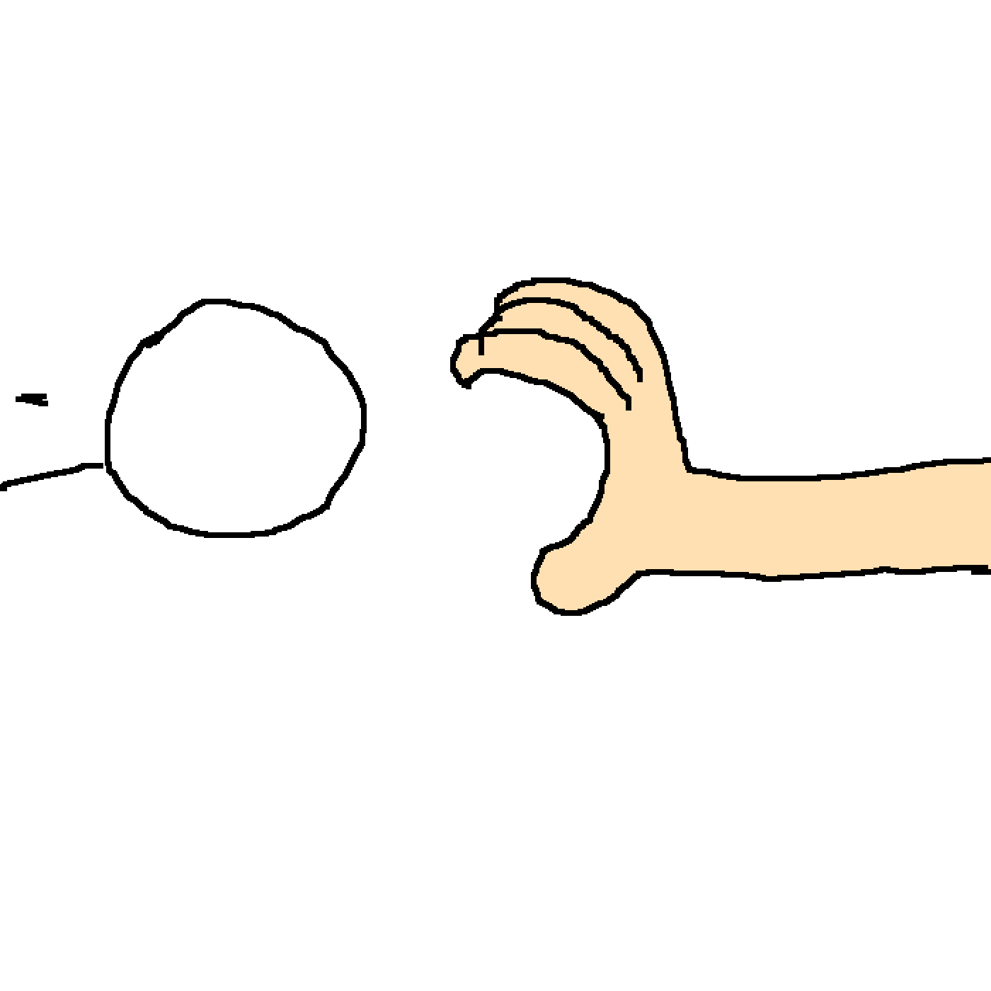 Pixilart Catching Da Ball By Dragon111