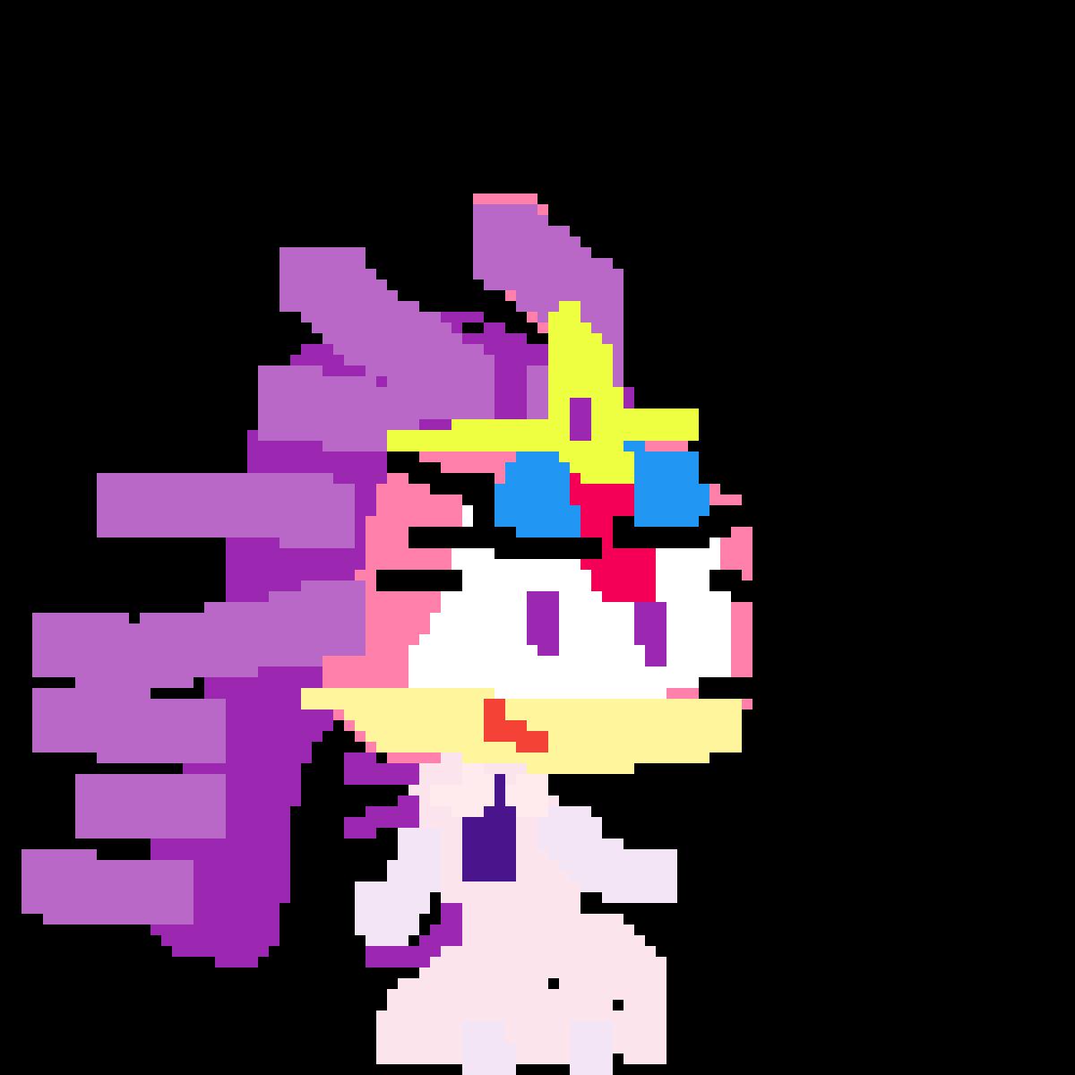Queen Aleena Hedgehog by Mariosonic1232