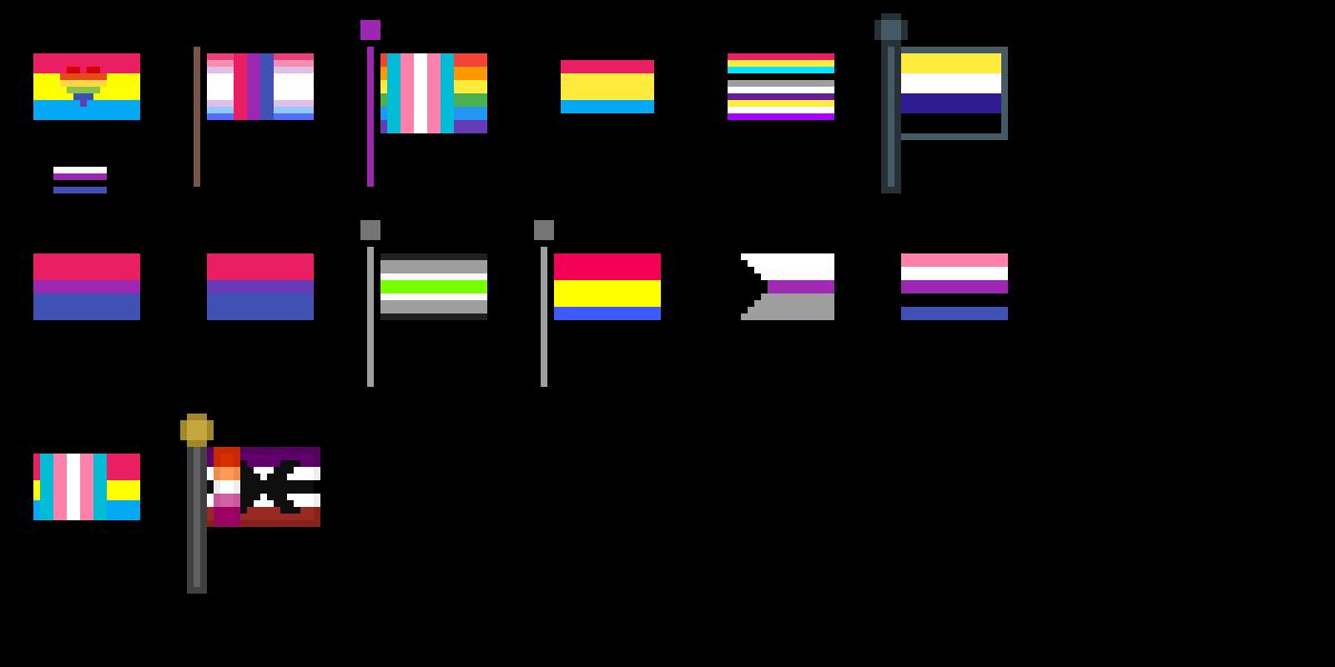 Apothisexual Lesbian by VenomousTia