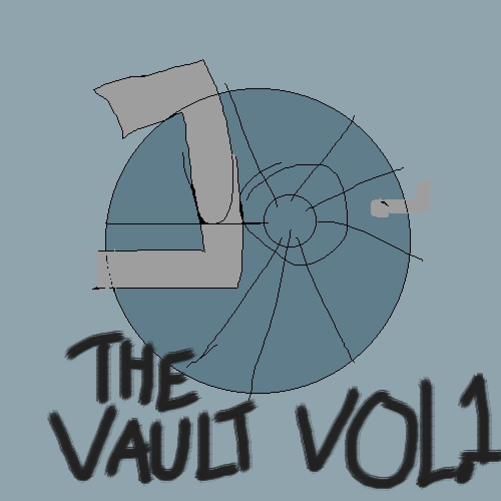 Nickelback:The Vault Vol.1