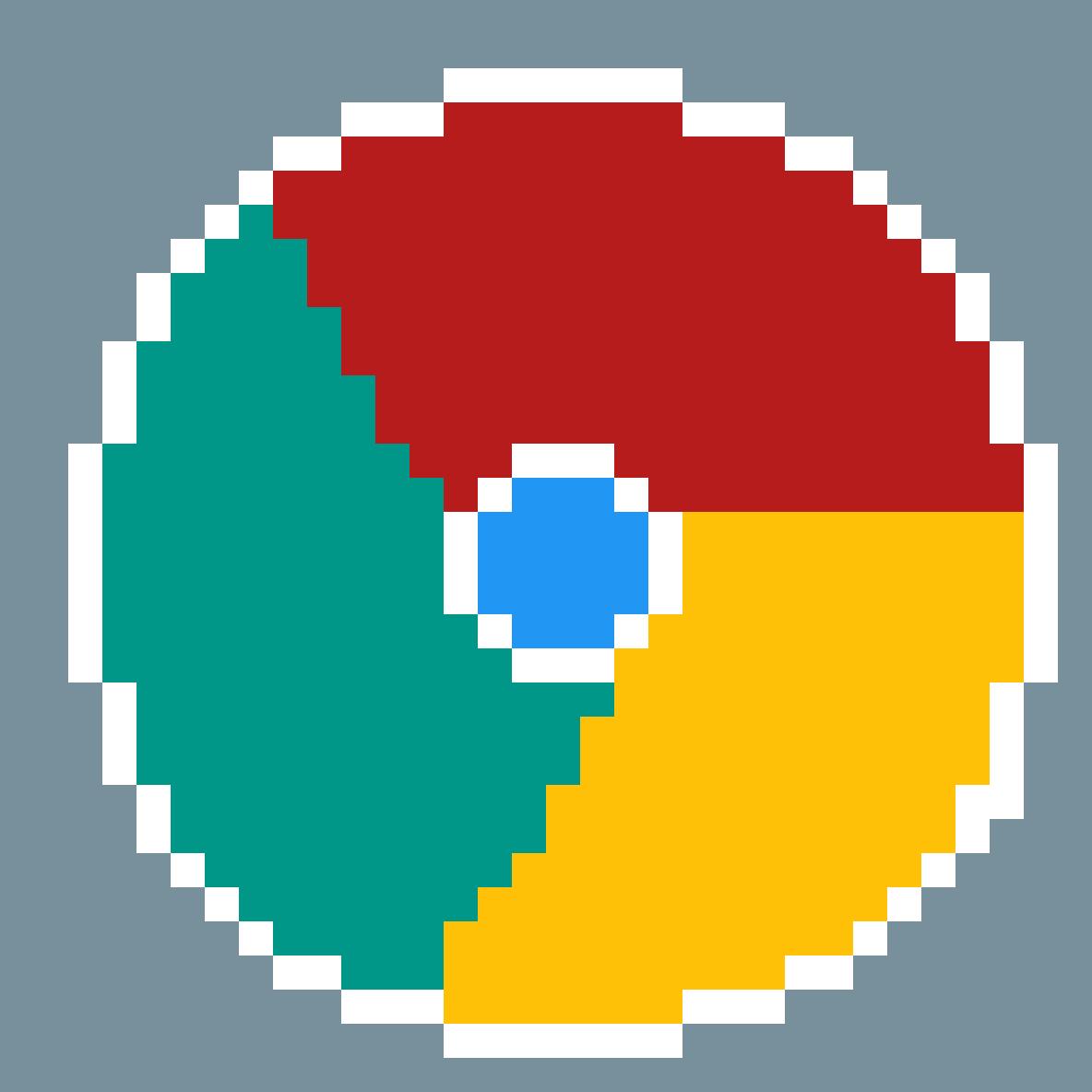 Chrome OS logo by Artsy14