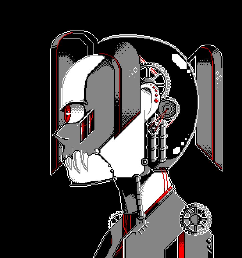 main-image-Like Clockwork  by LimesNLemons