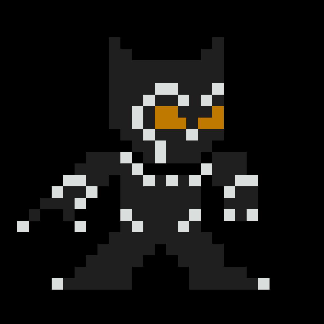 Black Panther (T'challa) by DragonShawdon