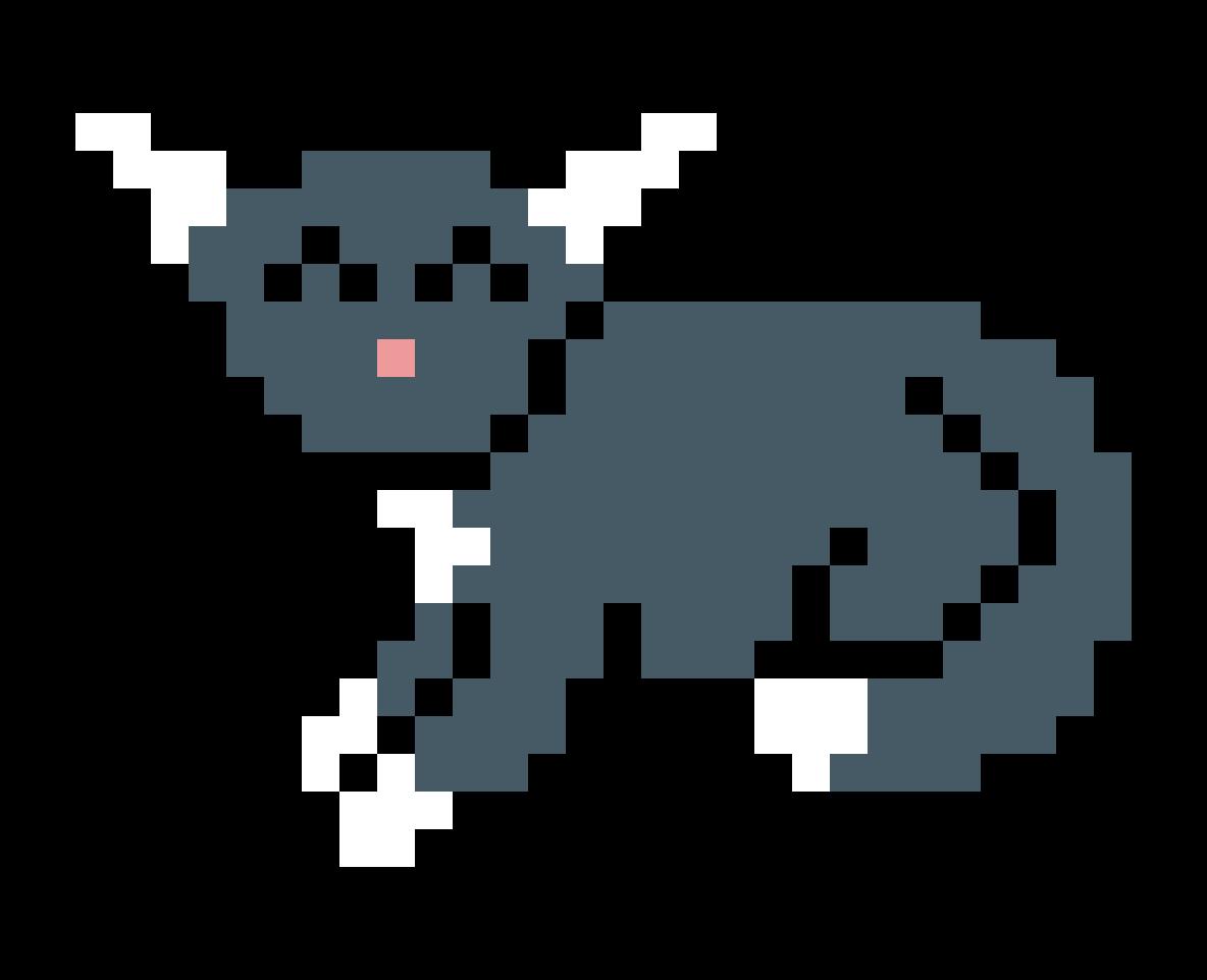 Cute Kitten by AceEverwoode