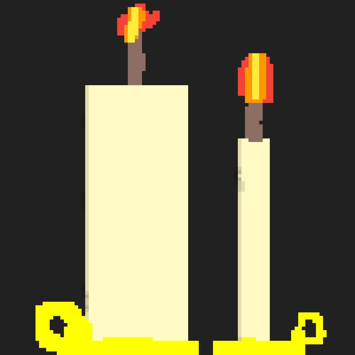 main-image-candle   by urmumgae123
