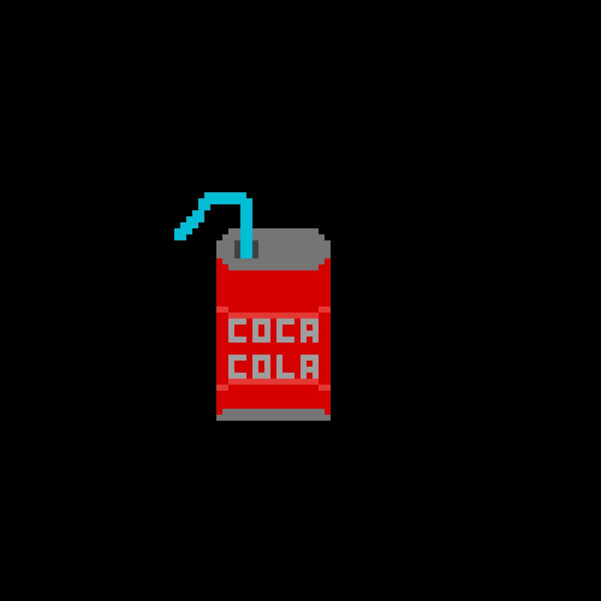 Coca Cola by SAVEISEN1307