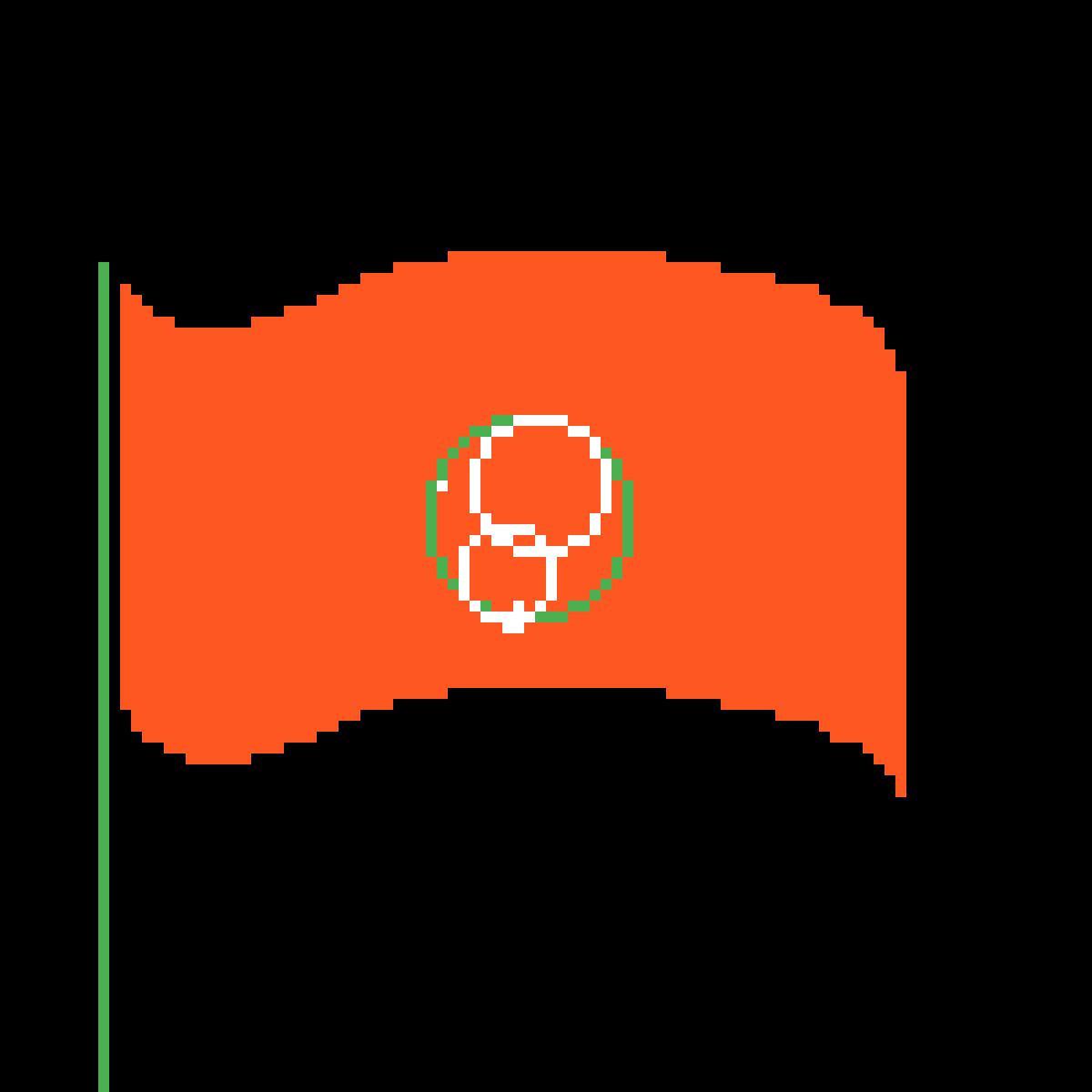 flag by ayan-aj