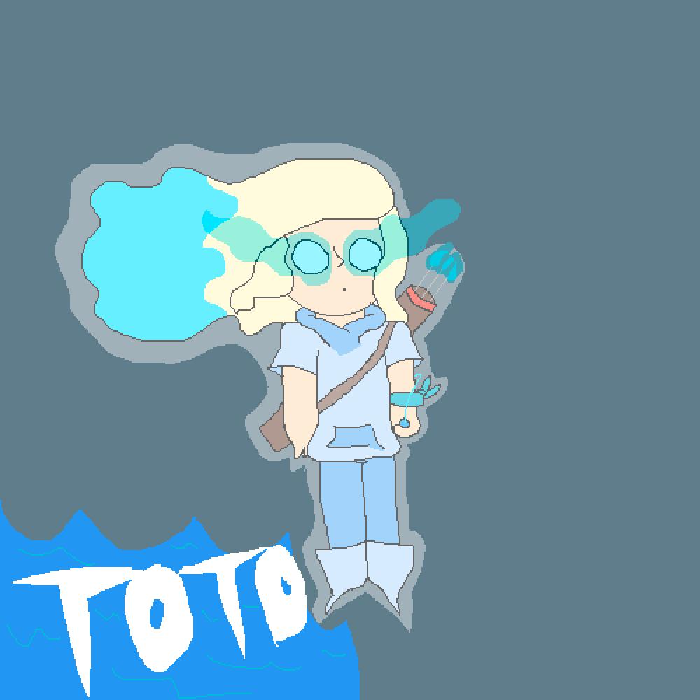 !Toto! by XxLazyLizzy22xX