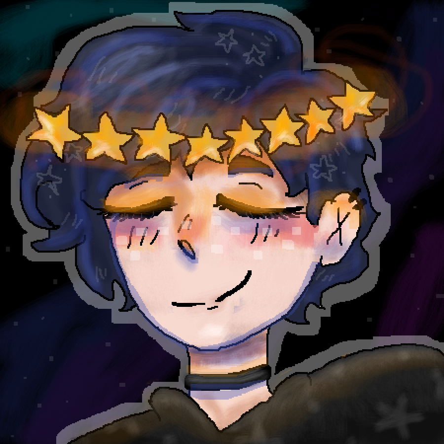 main-image-a crown of stars  by star-in-a-jar