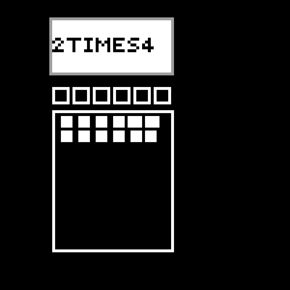 calculator by KINGCREEPER555