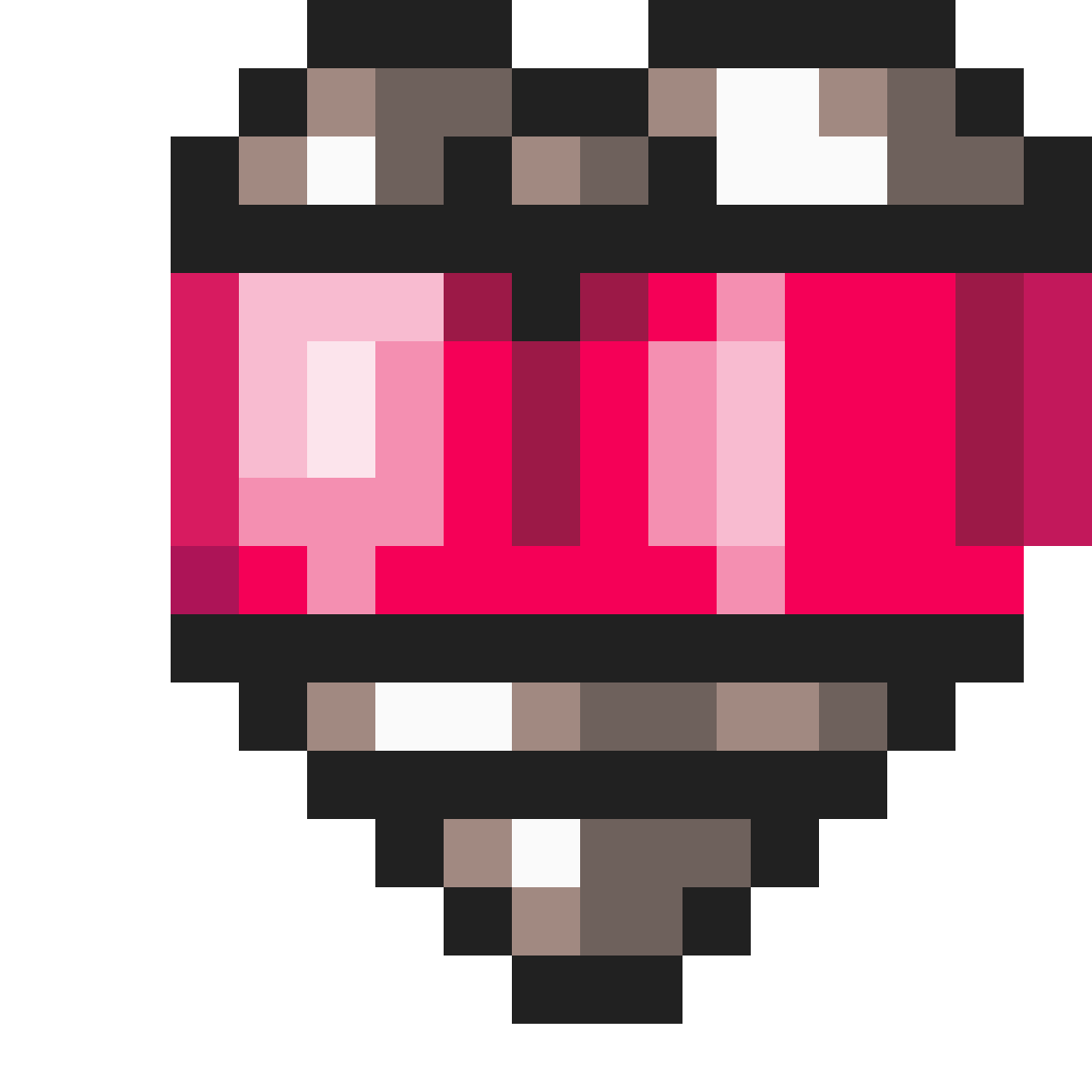 Heart Tank by ArtLoverIris