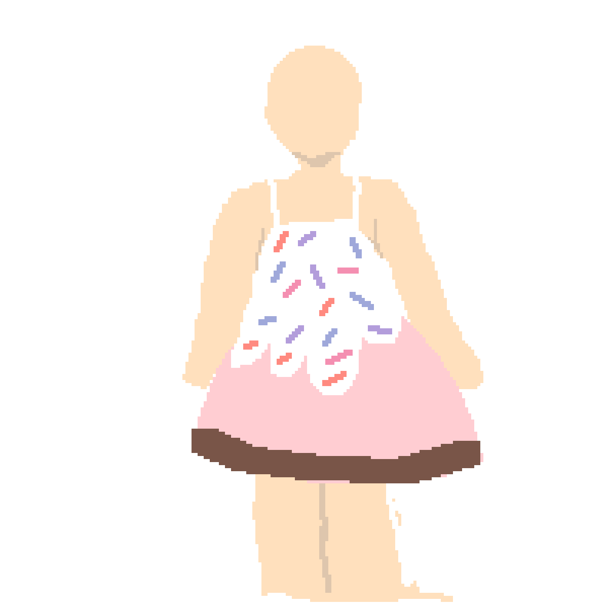 Outfit 2 by Kokobean1850