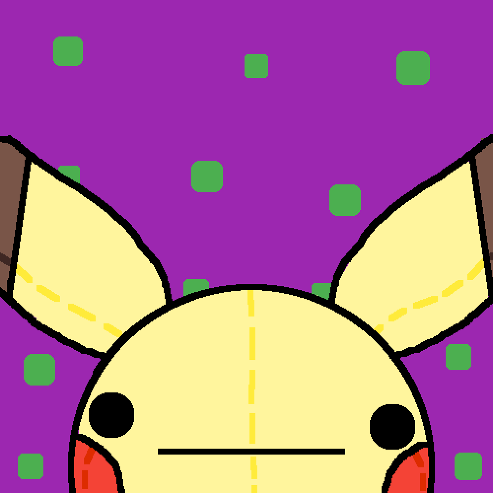 Pikachu by DreamyArtDemon