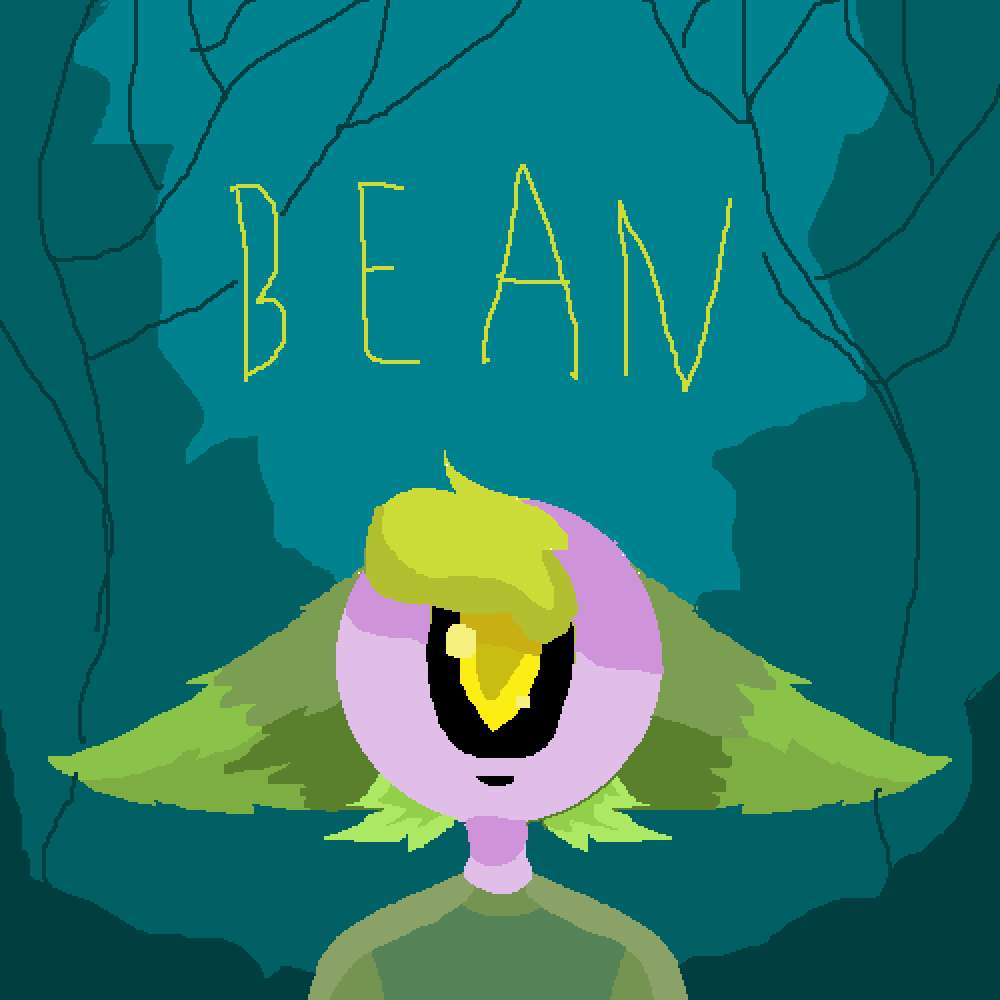 (Not Mine) Bean by FatherDitto