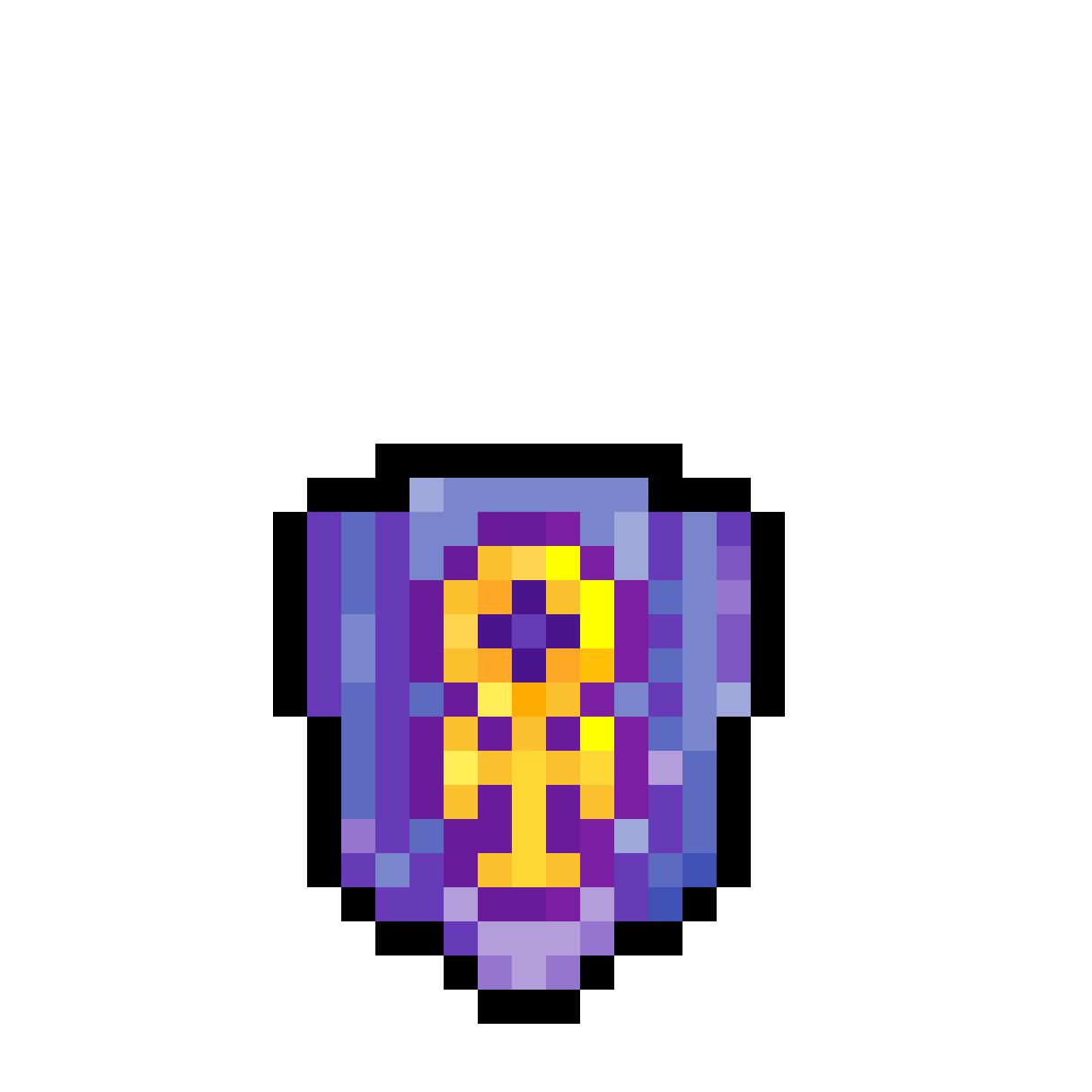 Pixilart Terraria Ankh Shield By Syamsumadyan The nazar is by far the hardest ankh charm item i tried to get. pixilart terraria ankh shield by