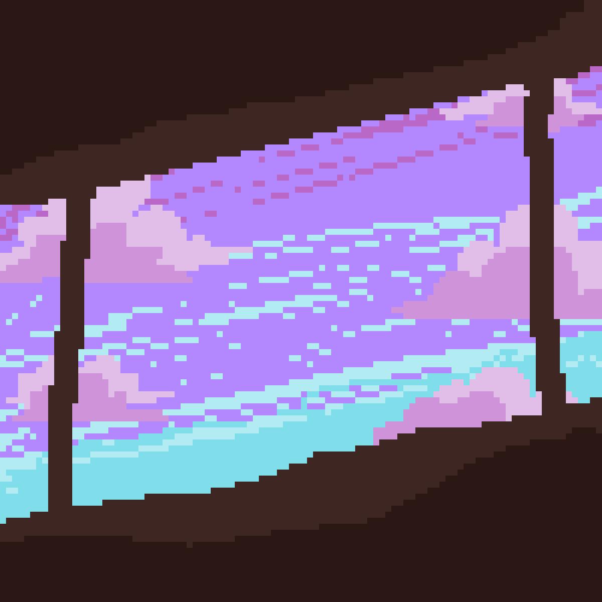 study landscape by StarLuh