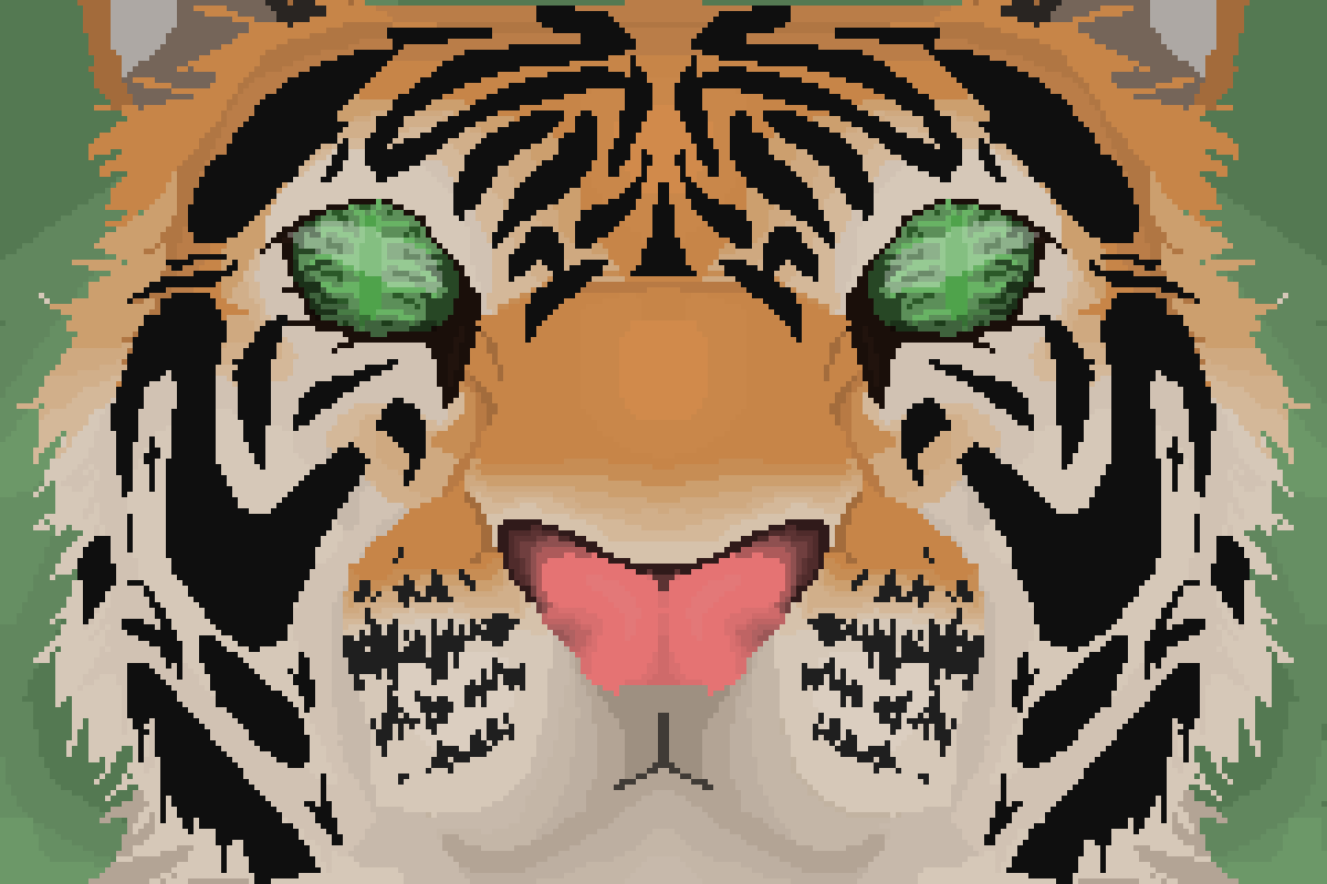main-image-Tiger  by Reedtail111
