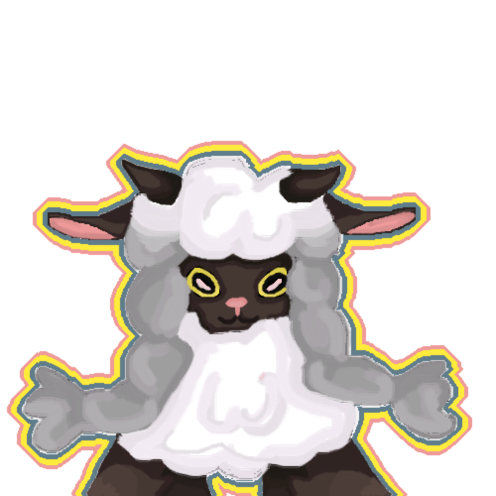 main-image-wooloo!  by kelseyness