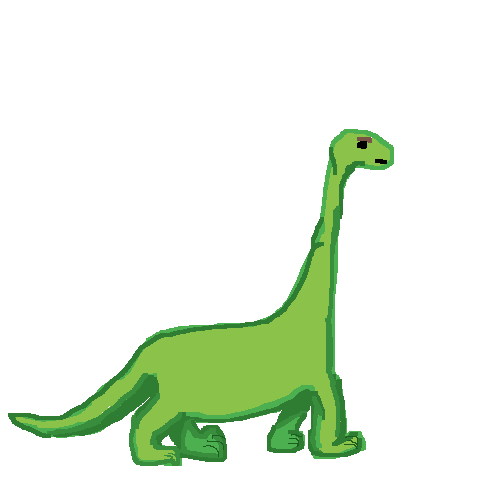 dinosaur by MIRRBZZ