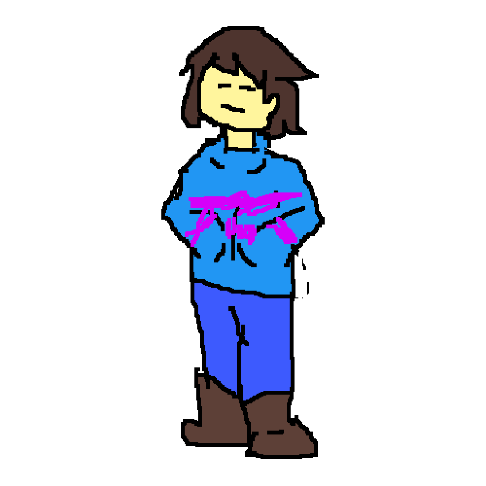 arent computers great? by Frisk17