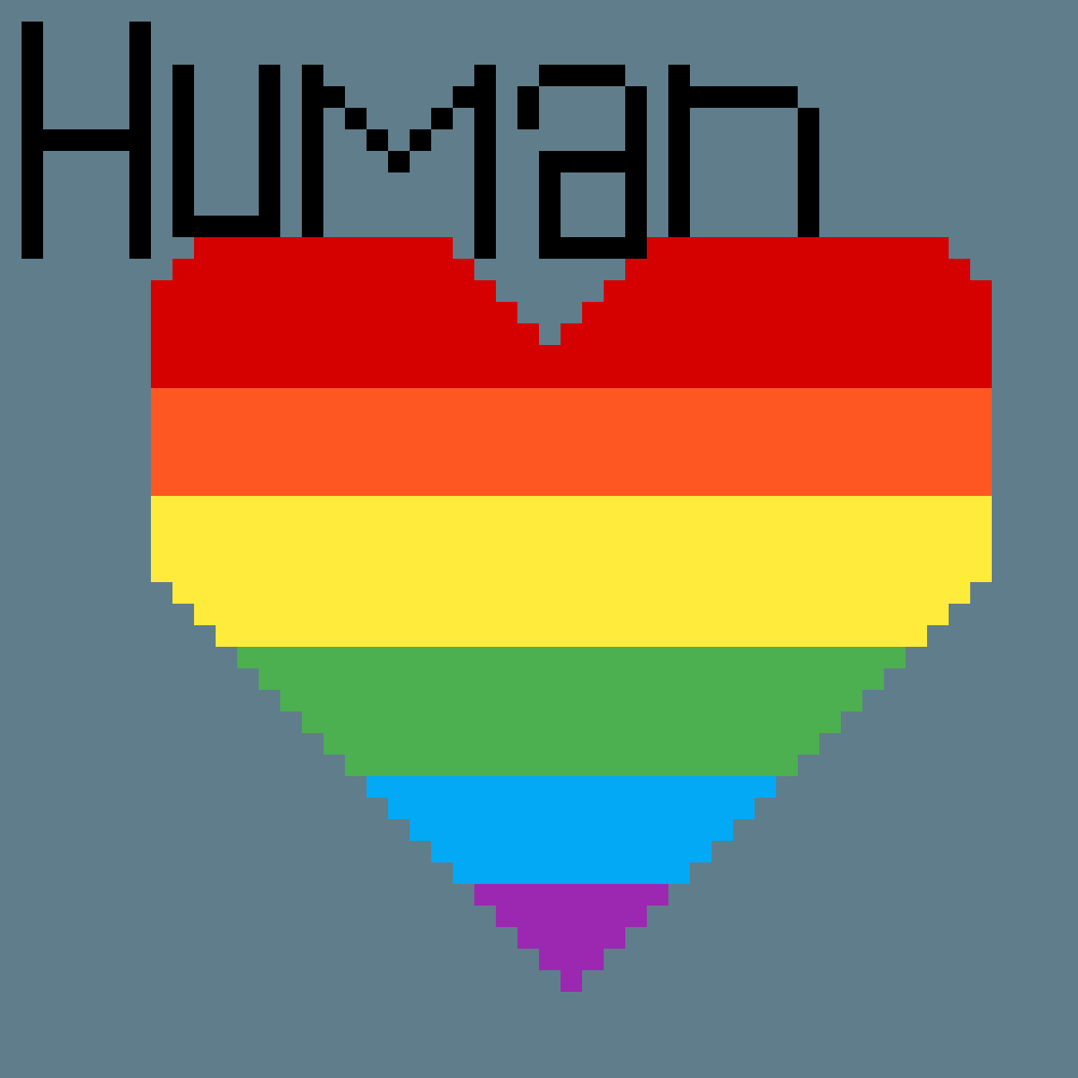 Human by Musicalex