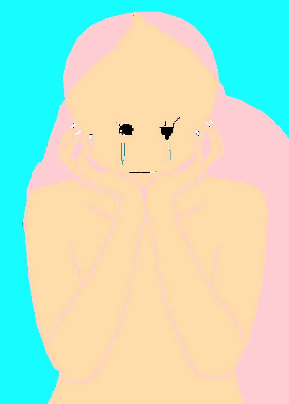 a sad day by girlpower123