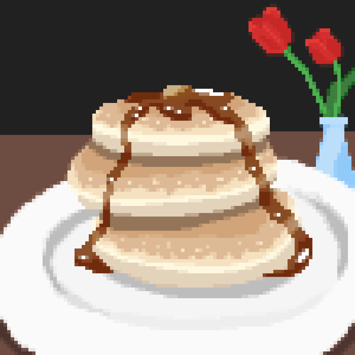 main-image-Pancakes  by Africa
