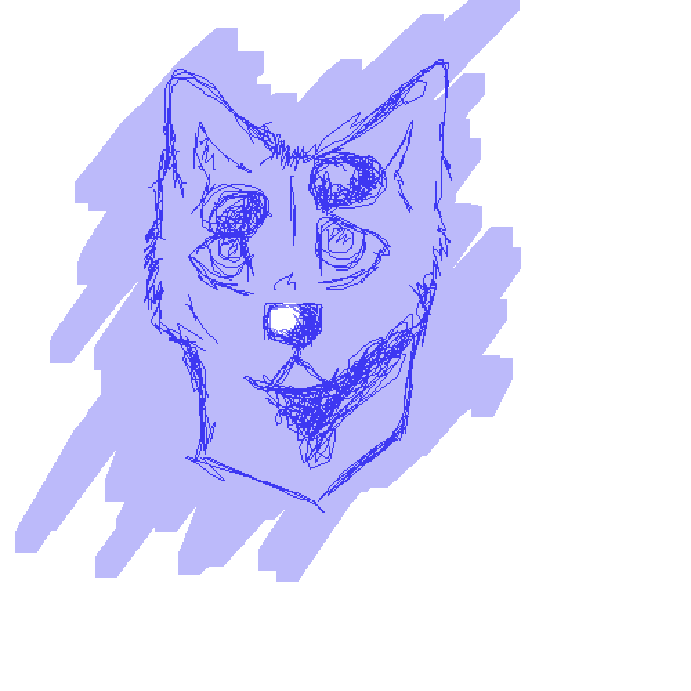 main-image-a wolf  by Thatrandomd0gg0