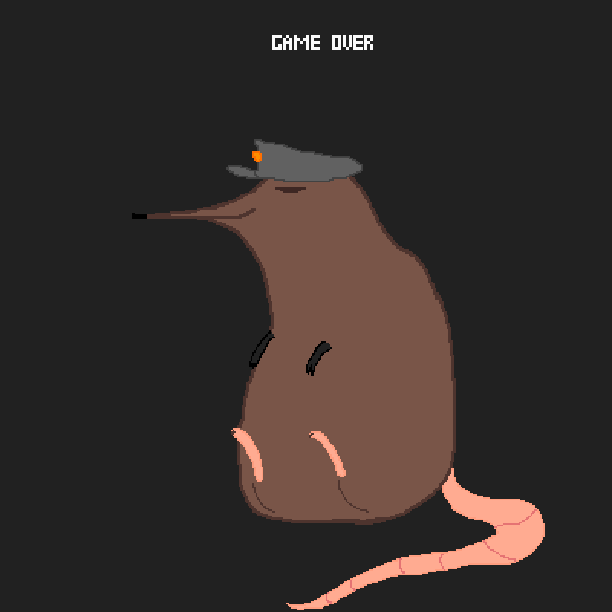 main-image-The Shrew is Up  by Indiana
