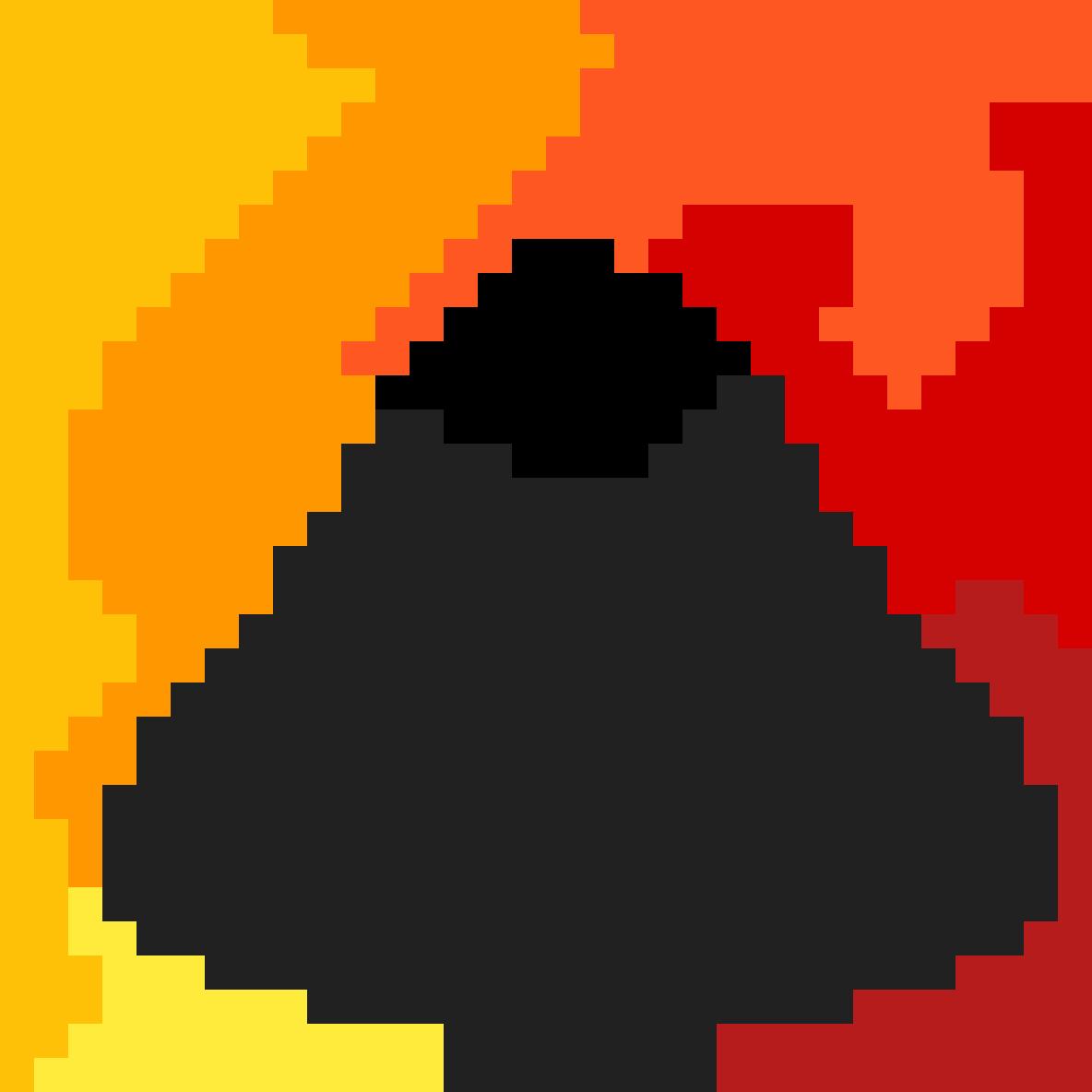 S.T. In Dire Fire by Noire555