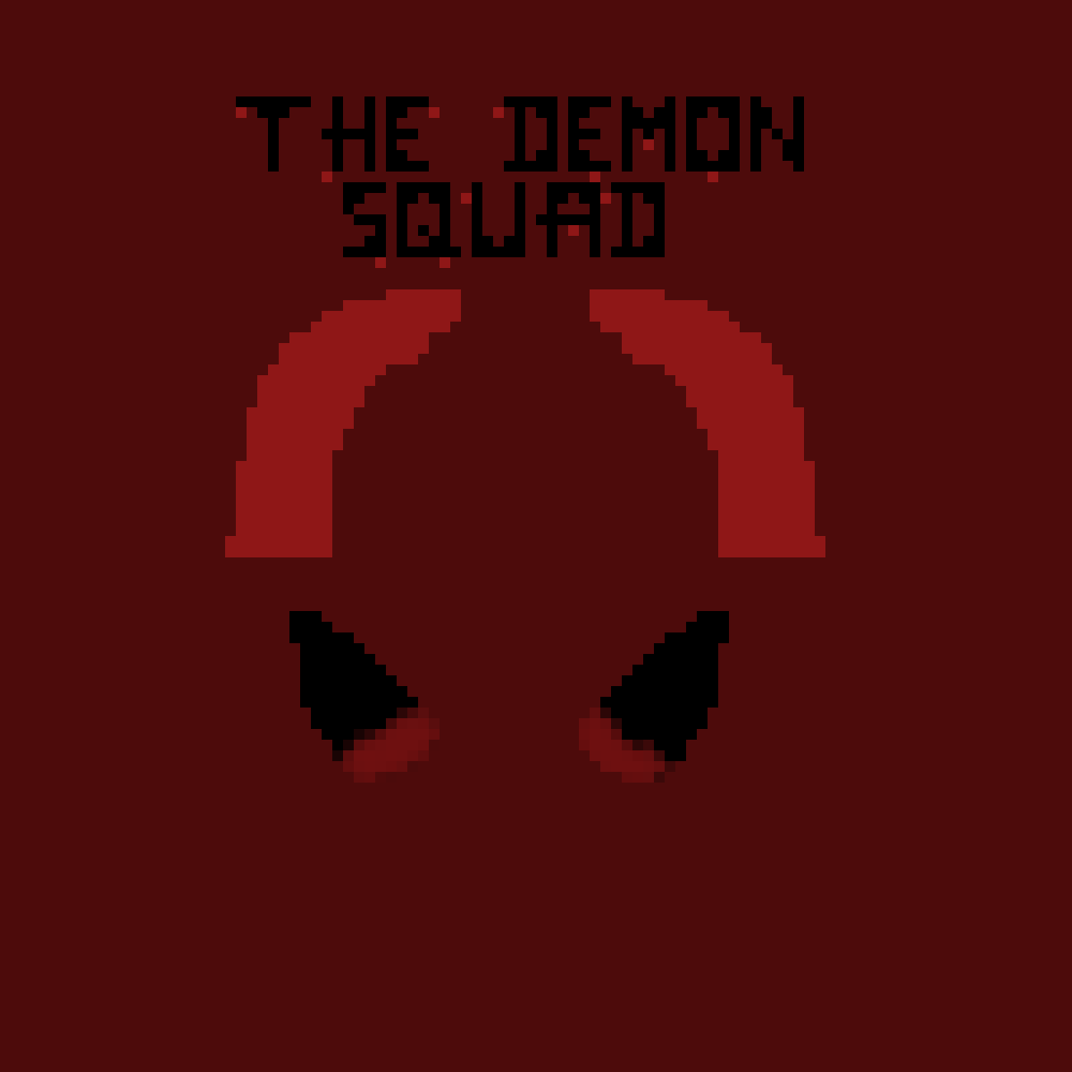 The Demon Squad Group Photo by Salty-Salt