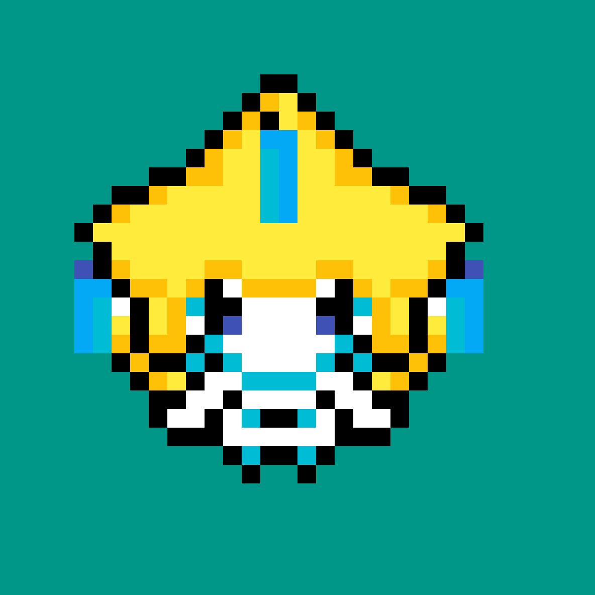 main-image-Jirachi  by relithisqueen