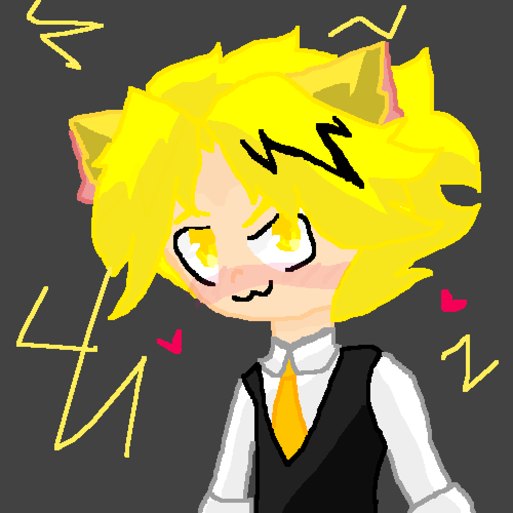 main-image-Neko Kaminari  by Deku4Ever