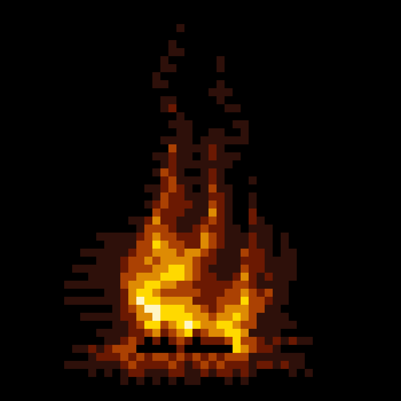 main-image-Tiny Fire 3 (no animation)  by 8-bit-adventure