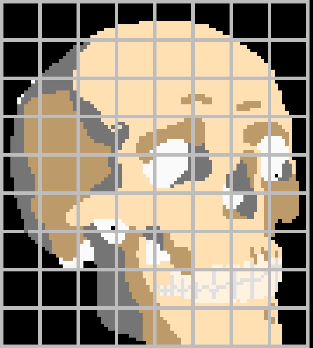 Skull by Neesh-8