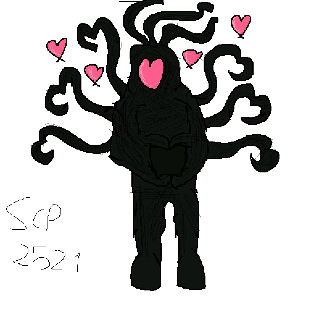 SCP 2521