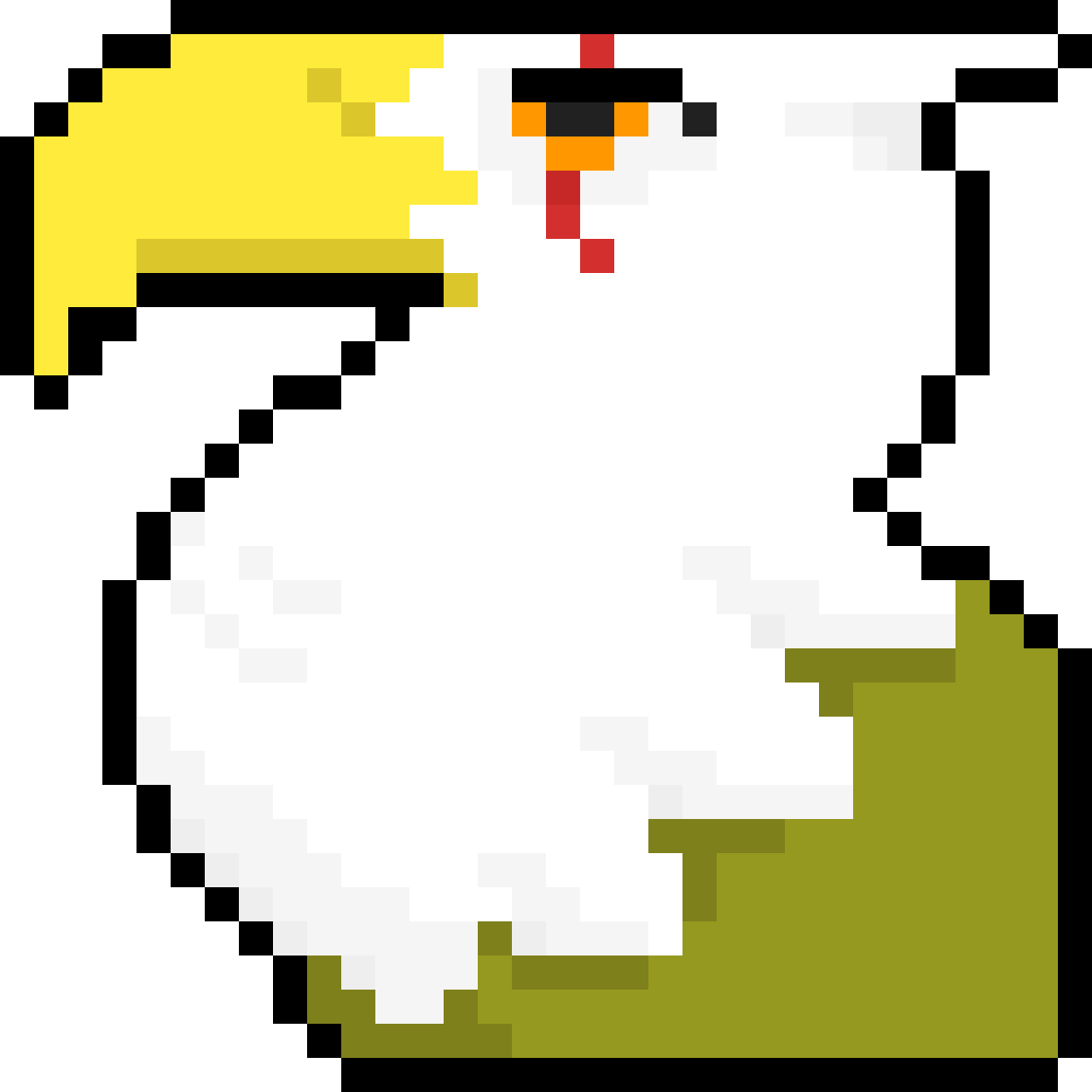 main-image-Griffin Icon  by Blackhawk